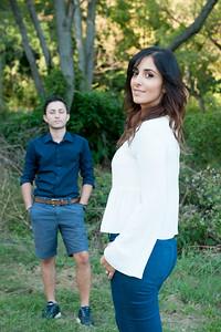 Sandra + Alfredo