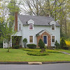 The Richardsons' house on Brook Lane. I remember Greg,Peter, and Scott but I know there were a couple more.