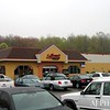 """The former """"new"""" Pik-Kwik"""" supermarket connected to the Ten Acre Mall on Straits Turnpike in Watertown. One of mom's favorite supermarkets."""