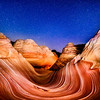 the wave - vermillion cliffs NM