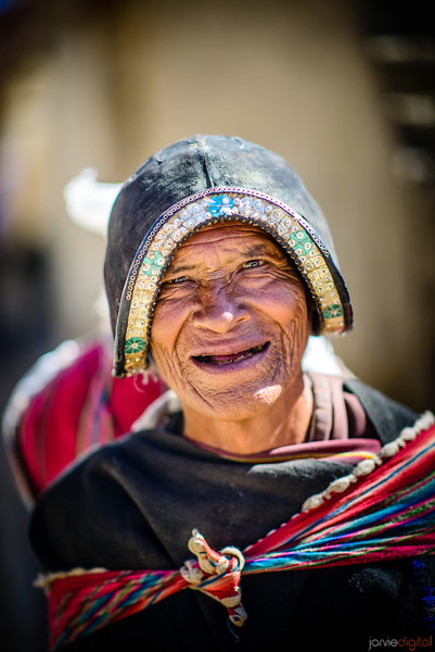 People - Bolivia