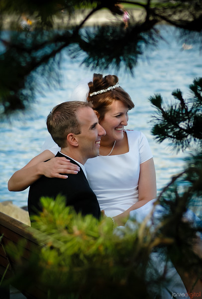 EVENT DESCRIPTION: Miller wedding on the bay in Kirkland Washington.