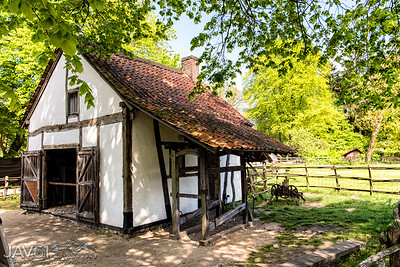 Bokrijk_blacksmith_7335