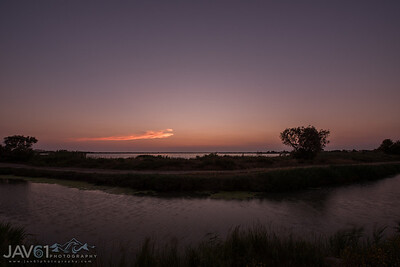 Sunset Les-Saintes-Maries de la Mer-7821