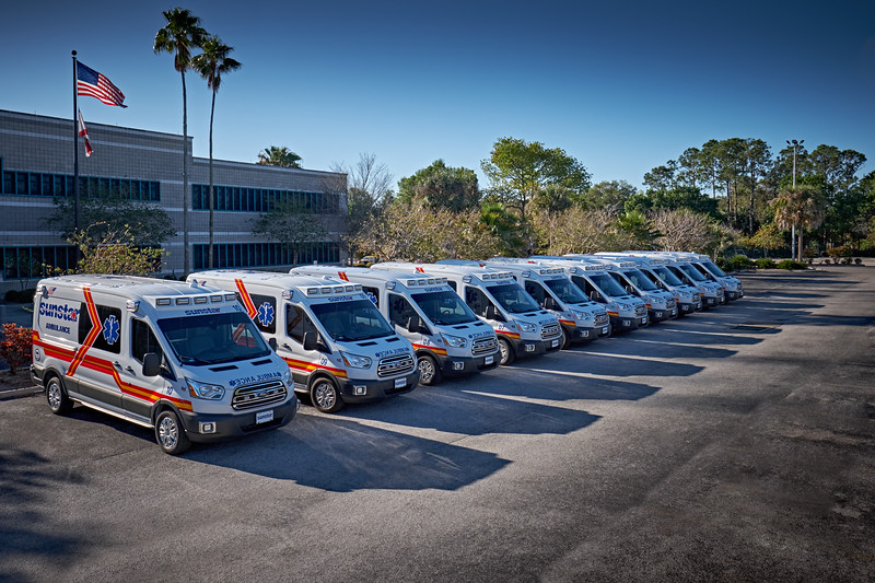Sunstar Ambulances