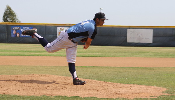 16U vs. Sun Devils June 29, 2015