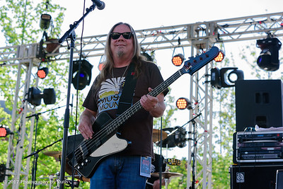 04-08-2017 - Alvin Youngblood Hart's Muscle Theory - BRBF #11