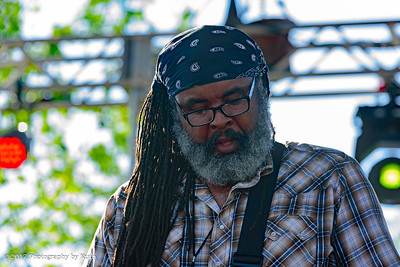 04-08-2017 - Alvin Youngblood Hart's Muscle Theory - BRBF #27