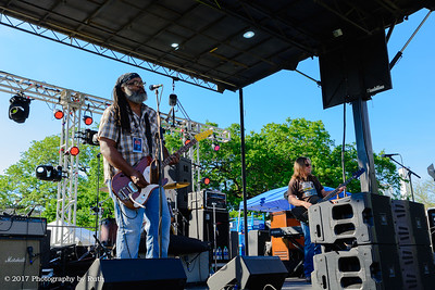 04-08-2017 - Alvin Youngblood Hart's Muscle Theory - BRBF #9