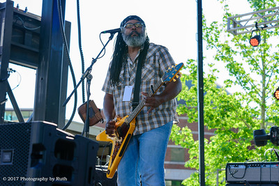 04-08-2017 - Alvin Youngblood Hart's Muscle Theory - BRBF #1