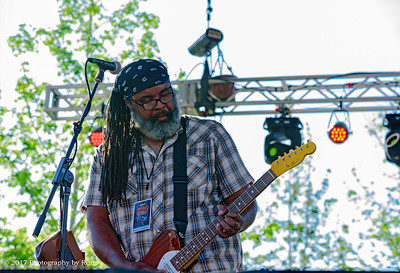 04-08-2017 - Alvin Youngblood Hart's Muscle Theory - BRBF #28