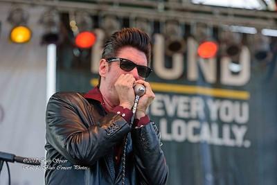 10-10-2015 - Andy T - Nick Nixon Band - KBBF #10