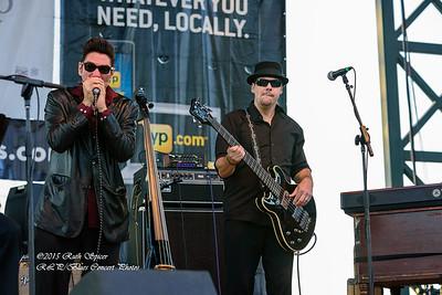 10-10-2015 - Andy T - Nick Nixon Band - KBBF #33