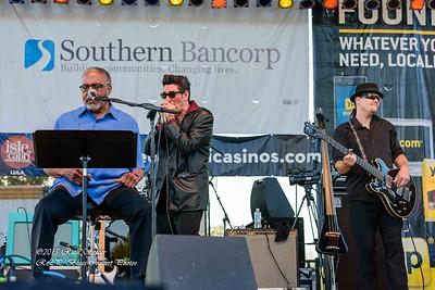 10-10-2015 - Andy T - Nick Nixon Band - KBBF #32