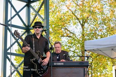 10-10-2015 - Andy T - Nick Nixon Band - KBBF #38