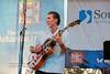 10-10-2015 - Andy T - Nick Nixon Band - KBBF #12