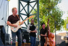 10-07-2016 - Anson Funderburg & The Rockets - King Biscuit Blues Festival #30