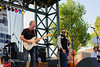 10-07-2016 - Anson Funderburg & The Rockets - King Biscuit Blues Festival #7