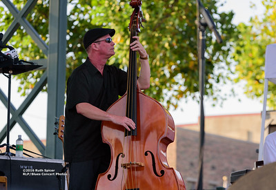 10-07-2016 - Anson Funderburg & The Rockets - King Biscuit Blues Festival #20