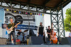 10-07-2016 - Anson Funderburg & The Rockets - King Biscuit Blues Festival #8