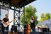 10-07-2016 - Anson Funderburg & The Rockets - King Biscuit Blues Festival #9
