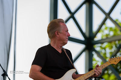 10-07-2016 - Anson Funderburg & The Rockets - King Biscuit Blues Festival #19