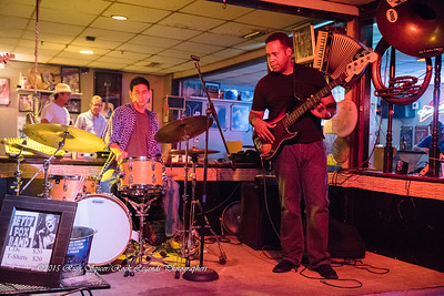 08-13-2015 - Betty Fox Band - Blues Tavern #29