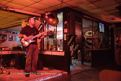 08-13-2015 - Betty Fox Band - Blues Tavern #8