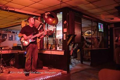 08-13-2015 - Betty Fox Band - Blues Tavern #8