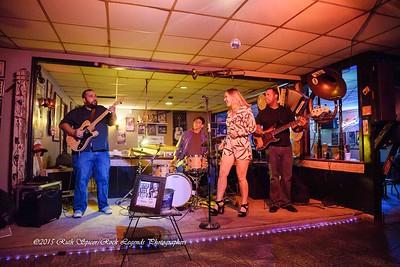 08-13-2015 - Betty Fox Band - Blues Tavern #3