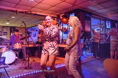08-13-2015 - Betty Fox Band - Blues Tavern #43