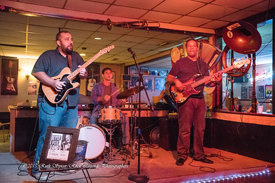 08-13-2015 - Betty Fox Band - Blues Tavern #37