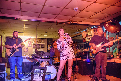 08-13-2015 - Betty Fox Band - Blues Tavern #48