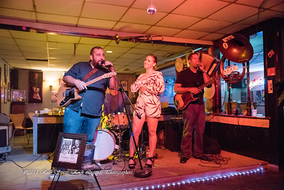 08-13-2015 - Betty Fox Band - Blues Tavern #23