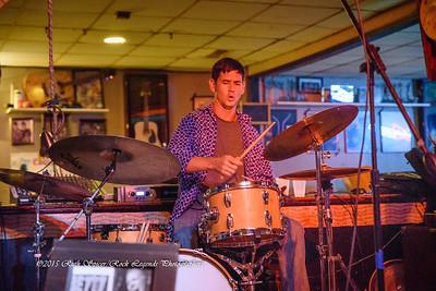 08-13-2015 - Betty Fox Band - Blues Tavern #39
