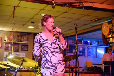 08-13-2015 - Betty Fox Band - Blues Tavern #18