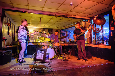 08-13-2015 - Betty Fox Band - Blues Tavern #28