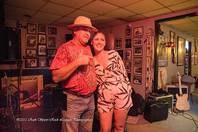 08-13-2015 - Betty Fox Band - Blues Tavern #34