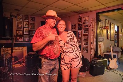 08-13-2015 - Betty Fox Band - Blues Tavern #34