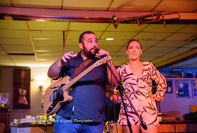 08-13-2015 - Betty Fox Band - Blues Tavern #24