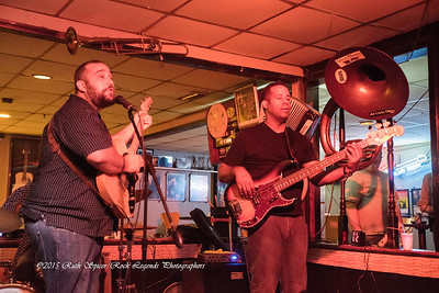08-13-2015 - Betty Fox Band - Blues Tavern #40