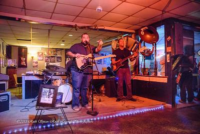 08-13-2015 - Betty Fox Band - Blues Tavern #42