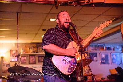 08-13-2015 - Betty Fox Band - Blues Tavern #41