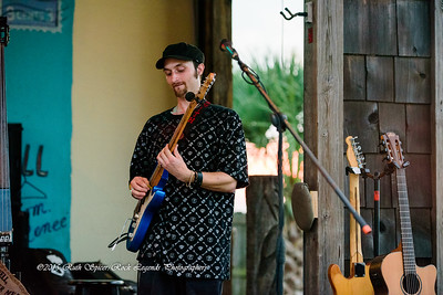 09-01-2015 - Biscuit Miller & The Mix - Paradise Bar & Grill #20