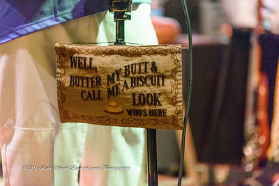 09-01-2015 - Biscuit Miller & The Mix - Paradise Bar & Grill #70