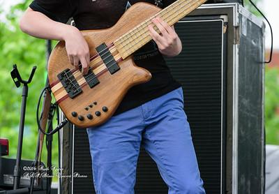 04-09-2016 - Baton Rouge Music Studio - Baton Rouge Blues Festival #14