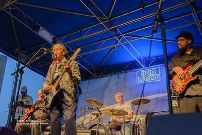 10-08-2016 - Beverly Guitar Watkins - King Biscuit Blues Festival #39