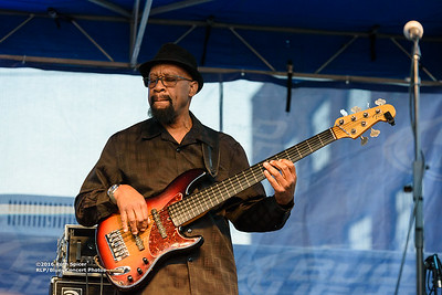10-08-2016 - Beverly Guitar Watkins - King Biscuit Blues Festival #6