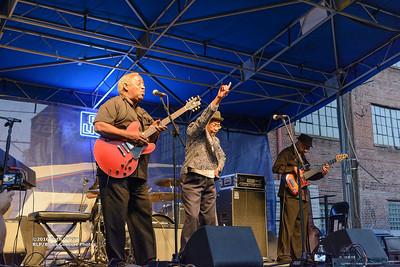10-08-2016 - Beverly Guitar Watkins - King Biscuit Blues Festival #31