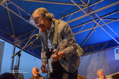 10-08-2016 - Beverly Guitar Watkins - King Biscuit Blues Festival #41